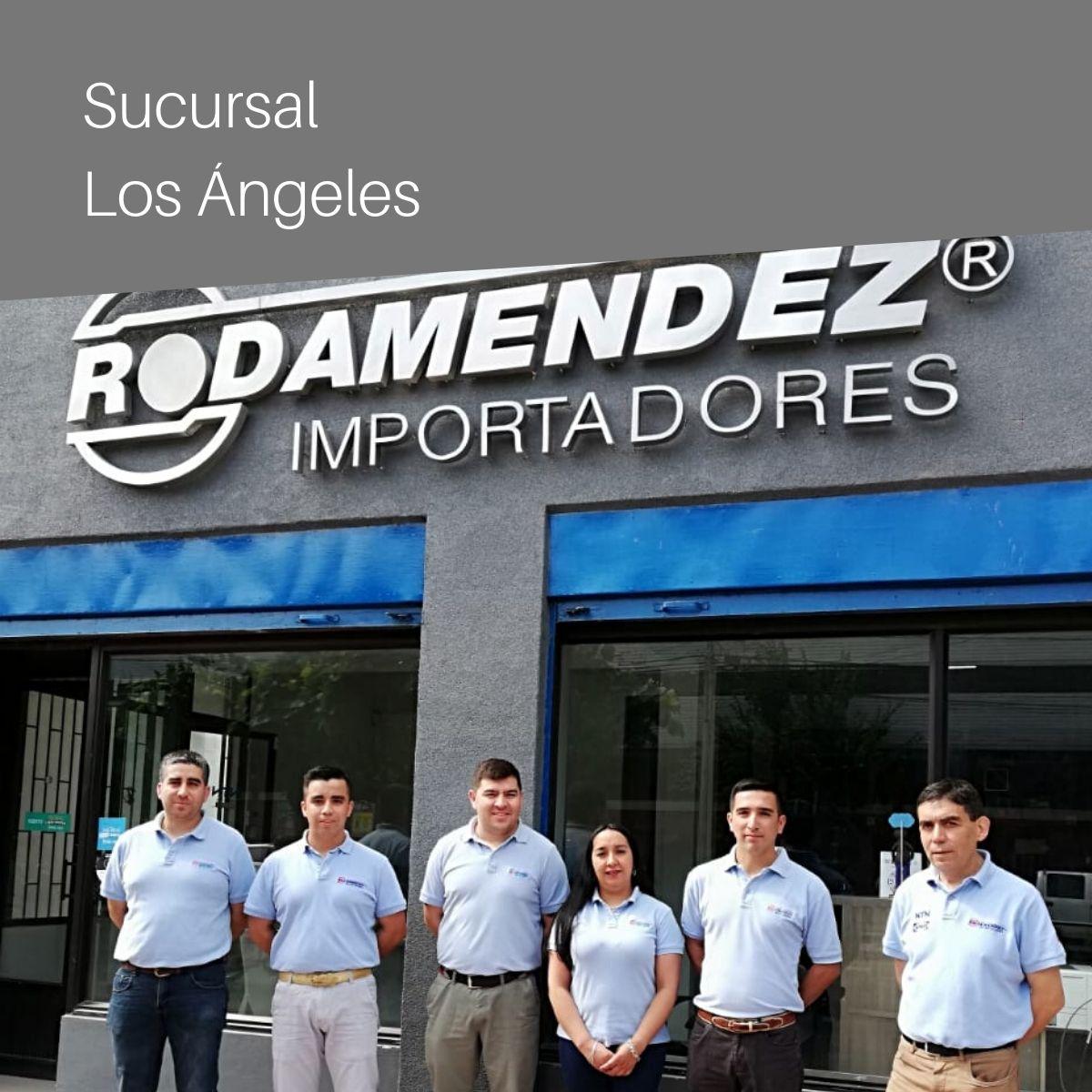 Rodamendez