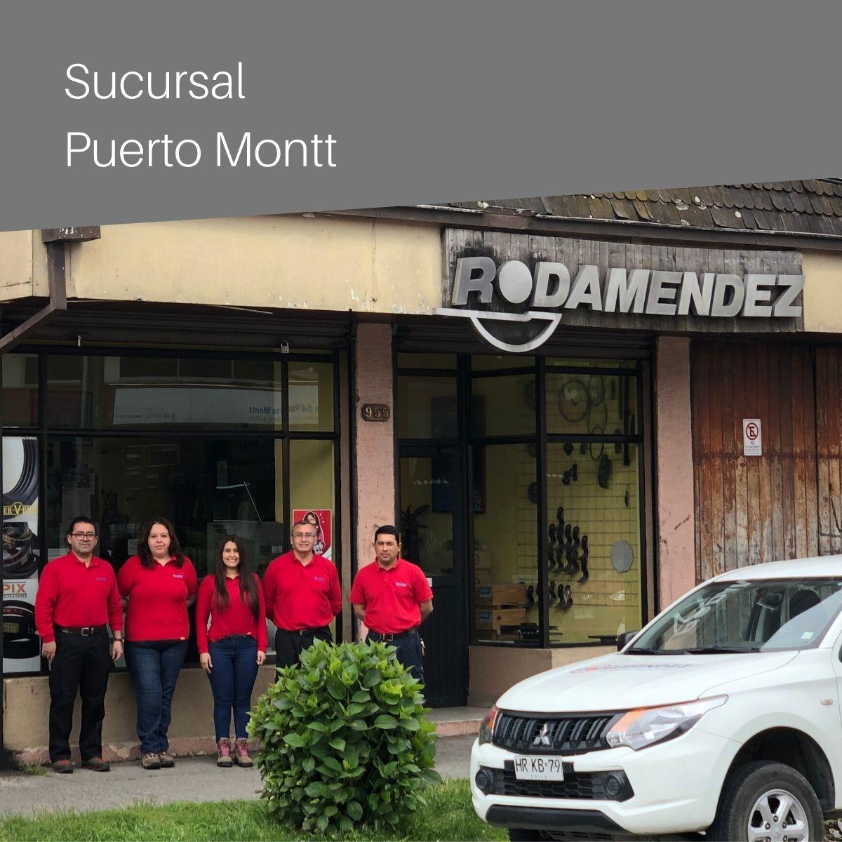 Rodamientos Puerto Montt